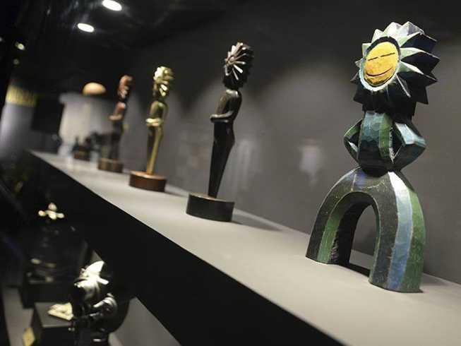 Imagem representando o passeio Museu Festival De Cinema
