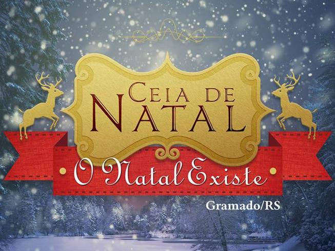 Imagem do passeio Ceia de Natal com Show