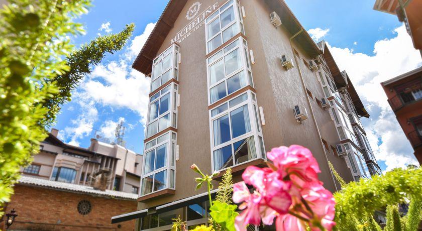 Hotel Micheline Tricot
