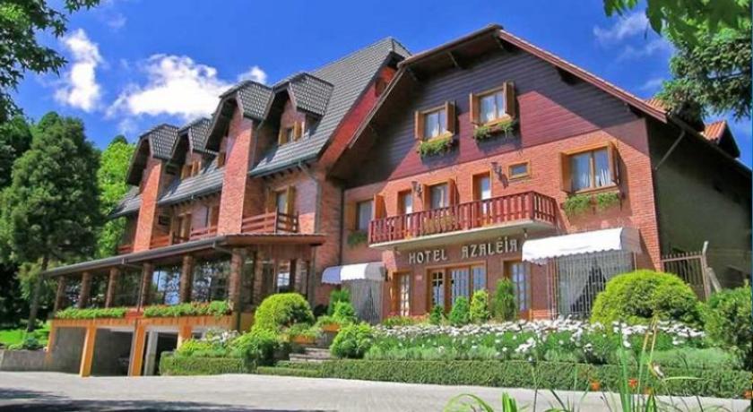 Imagem representando o passeio Hotel Azaléia