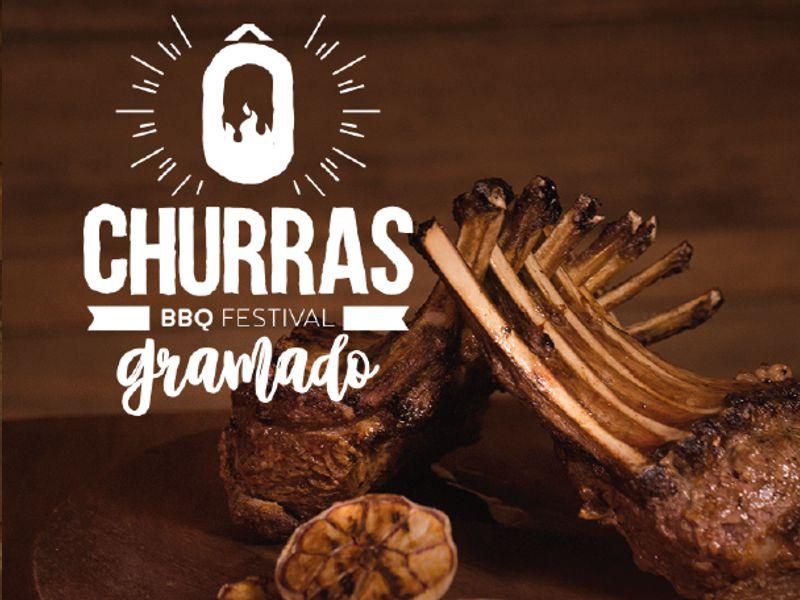 Imagem representando o passeio Ô Churras Gramado - BBQ Festival
