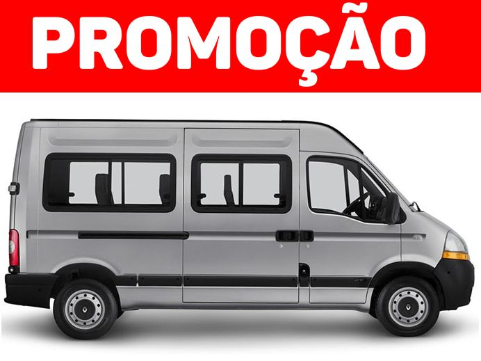 Transfer IN Promocional - Aeroporto de Porto Alegre para Gramado ou Canela