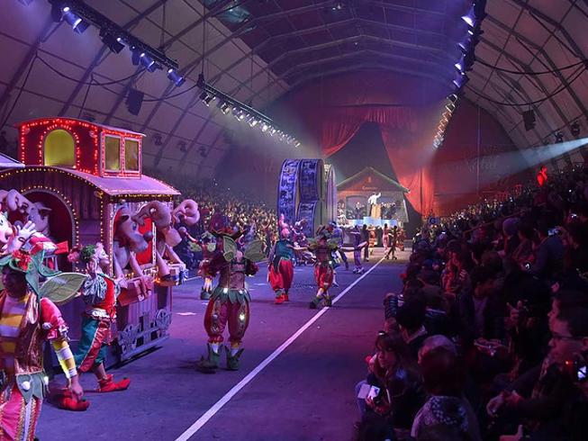 Grande Desfile de Natal