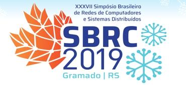 Imagem do evento XXXVII SIMPÓSIO BRASILEIRO DE REDES DE COMPUTADORES E SISTEMAS DISTRIBUÍDOS - SBRC