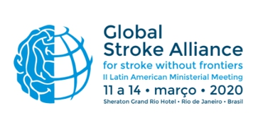 Imagem do evento GLOBAL STROKE ALLIANCE