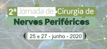 Imagem do evento II JORNADA DE CIRURGIA DE NERVOS PERIFÉRICOS DO RS