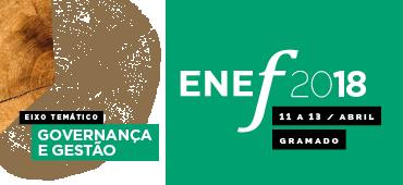 Imagem do evento ENEF - Encontro de Empresas Familiares