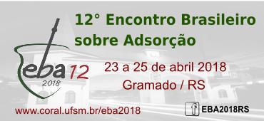 Imagem do evento ENCONTRO ADSORÇÃO - EBA 2018