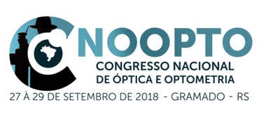 Imagem do evento CNOOPTO - CONGRESSO NACIONAL DE ÓPTICA E OPTOMETRIA