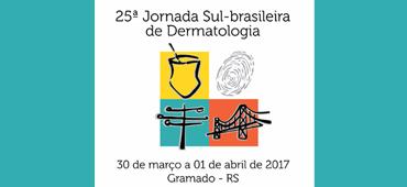 Imagem do evento 25º Jornada Sulbrasileira de Dermatologia