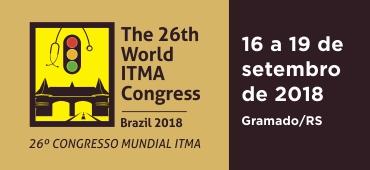 Imagem do evento 26º Congresso Mundial ITMA
