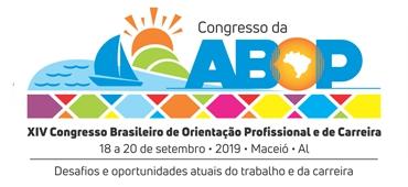 Imagem do evento XIV CONGRESSO BRASILEIRO DE ORIENTAÇÃO PROFISSIONAL E DA CARREIRA - ABOP 2019