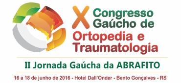 Imagem do evento X Congresso Gaúcho de Ortopedia e Traumatologia do RS