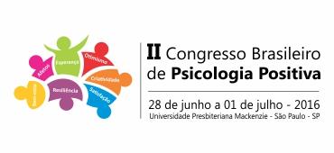 Imagem do evento II Congresso Brasileiro de Psicologia Positiva