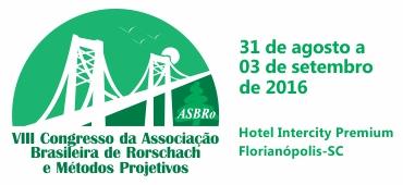 Imagem do evento VIII Congresso da Associação Brasileira de Rorschach e Métodos Projetivos