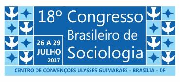 Imagem do evento 18° Congresso Brasileiro de Sociologia