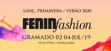 Imagem do evento FENIN FASHION PRIMAVERA/VERÃO 2020
