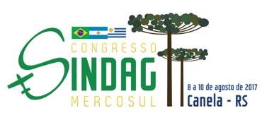 Imagem do evento Congresso Sindag Mercosul 2017