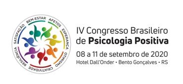Imagem do evento IV CONGRESSO BRASILEIRO DE PSICOLOGIA POSITIVA