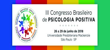 Imagem do evento III CONGRESSO BRASILEIRO DE PSICOLOGIA POSITIVA
