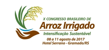 Imagem do evento X Congresso Brasileiro de Arroz Irrigado - CBAI