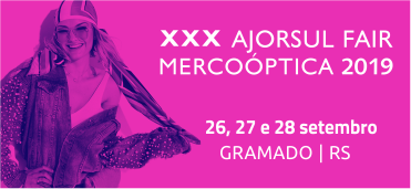 Imagem do evento XXX AJORSUL FAIR MERCOÓPTICA 2019