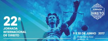Imagem do evento XXII Jornada Internacional de Direito