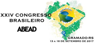 Imagem do evento Congresso Brasileiro da ABEAD