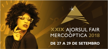 Imagem do evento XXIX AJORSUL FAIR MERCOÓPTICA 2018