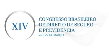 Imagem do evento XIV CONGRESSO BRASILEIRO DE DIREITO DE SEGURO E PREVIDENCIA