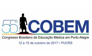 Imagem do evento 55º Congresso Brasileiro de Educação Medica