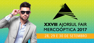 Imagem do evento XXVIII AJORSUL FAIR MERCOÓPTICA 2017