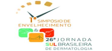 Imagem do evento 26ª JORNADA SUL BRASILEIRA DE DERMATOLOGIA