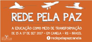 Imagem do evento REDE PELA PAZ