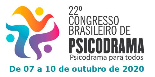 Imagem do evento XXII CONGRESSO BRASILEIRO DE PSICODRAMA