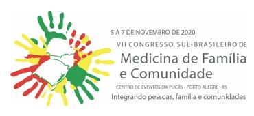 Imagem do evento VII CONGRESSO SUL-BRASILEIRO DE MEDICINA DE FAMÍLIA E COMUNIDADE