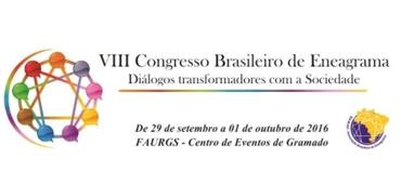 Imagem do evento VIII Congresso Brasileiro de Eneagrama
