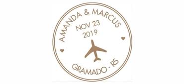 Imagem do evento CASAMENTO AMANDA E MARCUS