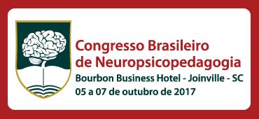 Imagem do evento 1º Congresso Brasileiro de Neuropsicopedagogia