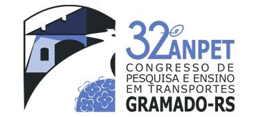 Imagem do evento CONGRESSO BRASILEIRO DE PESQUISA E ENSINO EM TRANSPORTES - ANPET