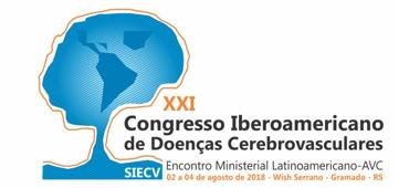 Imagem do evento XXI CONGRESSO IBEROAMERICANO DE DOENÇAS CEREBROVASCULARES