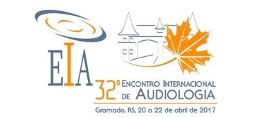 Imagem do evento 32º Encontro Internacional de Audiologia