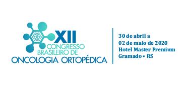 Imagem do evento XII CONGRESSO BRASILEIRO DE ONCOLOGIA ORTOPÉDICA