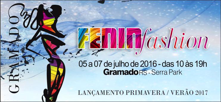 Imagem do evento FENIN Fashion Gramado - Primavera/Verão 2017