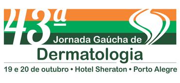 Imagem do evento 43ª JORNADA GAUCHA DE DERMATOLOGIA