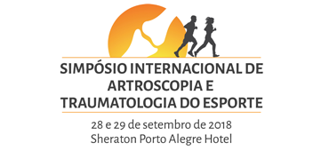 Imagem do evento SIMPOSIO INTERNACIONAL DE ARTROSCOPIA E TRAUMATOLOGIA DO ESPORTE