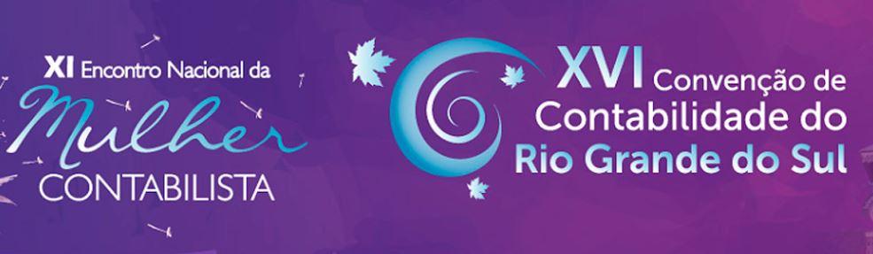 Imagem do evento XI Encontro Nacional da Mulher Contabilista & XVI Convenção de Contabilidade do RS