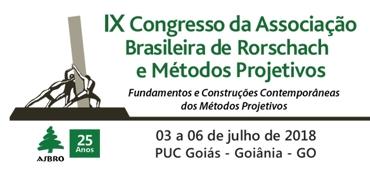 Imagem do evento IX CONGRESSO DA ASBRO 2018